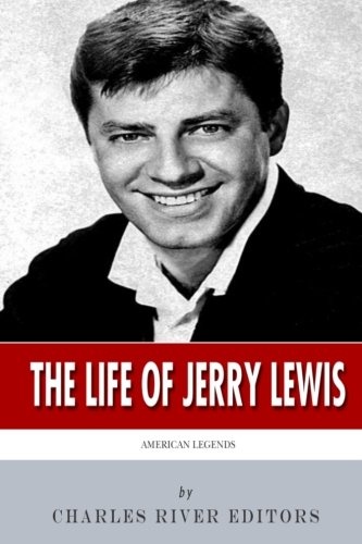American Legends: The Life of Jerry Lewis
