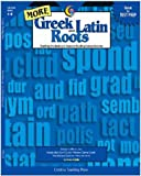 More Greek and Latin Roots -- Case of 2
