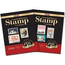 Scott 2018 Standard Postage Stamp Catalgoue, Volume 2: Countries of the World C-F: Scott 2018 Volume 2 Catalgoue Countries of the World C-F