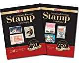 img - for Scott 2018 Standard Postage Stamp Catalgoue, Volume 2: Countries of the World C-F (Scott Standard Postage Catalogue) book / textbook / text book