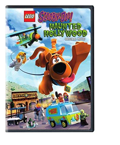Lego Scooby Haunted Hollywood 3eps product image