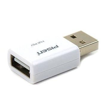 Adaptador USB para cargar Sony PS Vita (PCH-1000 / PCH-1100 ...