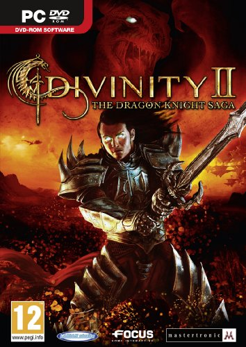 Divinity 2: Dragon Knight Saga