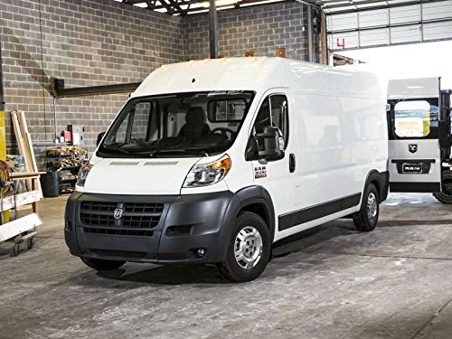 Home Comforts Laminated Poster 2017 RAM ProMaster 3500 Windo