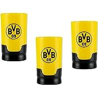 BV Borussia Dortmund 09 Espressotassen Tassen 2er Pack