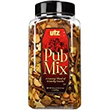 Utz Pub Mix Barrel, 44 Ounce