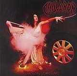 Burning Fortune by Cauldron (2011-02-15)