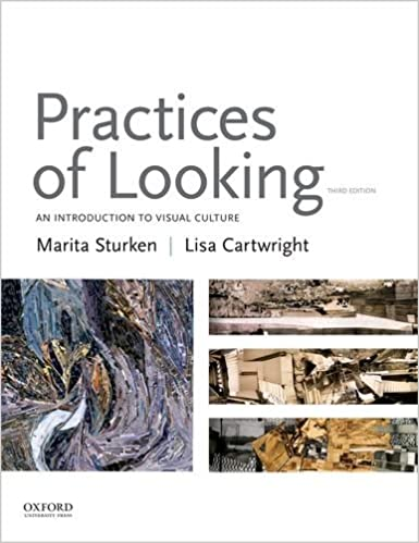 Practices Of Looking: An Introduction To Visual Culture by Amazon