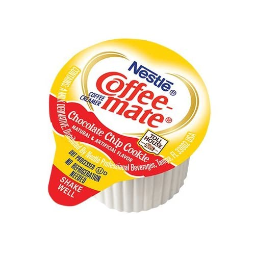 Lovely Coffee Mate Toll House Chocolate Chip Cookie Creamer