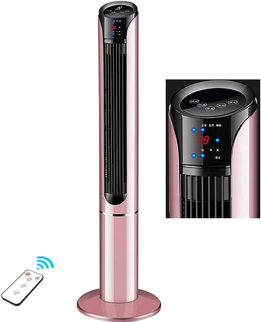Ventilador De Torre De Ahorro De Energía con Control Remoto, 3 ...