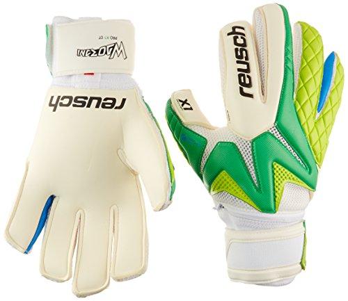 Reusch Soccer Waorani Pro X1 Ortho-Tec Gloves, 11 (Ortho Tec Glove)