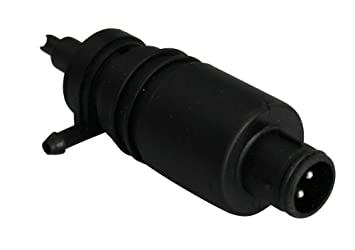 AERZETIX: Bomba de agua para limpiaparabrisas frente de coche C10123: Amazon.es: Coche y moto