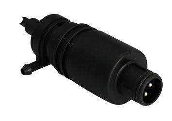 AERZETIX: Bomba de agua para limpiaparabrisas frente de coche C10123