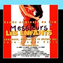 Messieurs Les Enfants (Bande Originale du Film) by Jean-Claude Petit
