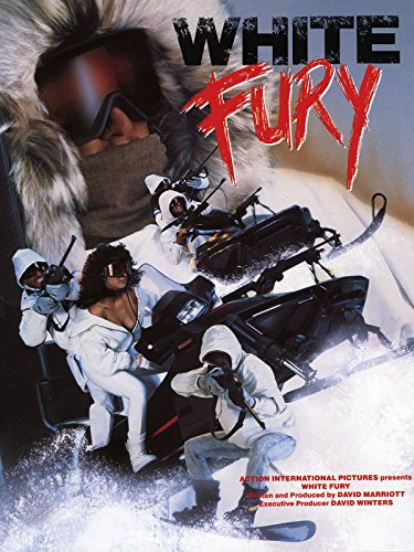 (White Fury)