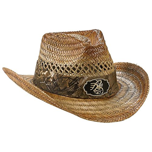 Legendary Whitetails Mens Buckwild Cowboy Hat Oak  Amazon.ca  Clothing    Accessories 850b773029cc