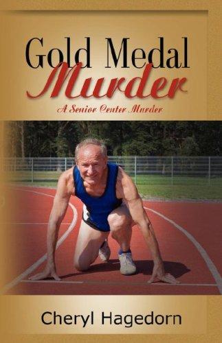 Gold Medal Murder