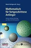 Mathematisch für Fortgeschrittene Anfänger: Weitere Beliebte Beiträge von Matroids Matheplanet (German Edition)