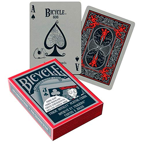 Bicycle tragic royalty playing cards pack of 2