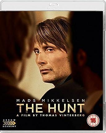 The Hunt [Reino Unido] [Blu-ray]