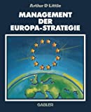 Management der Europa-Strategie, , 3322847306