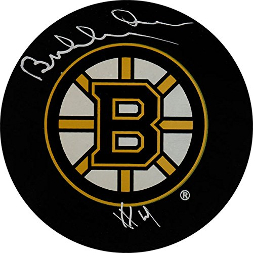 Bobby Orr Autographed Puck Bobby Orr Autographed Puck