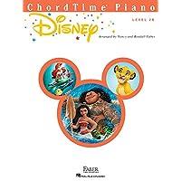 ChordTime  Piano Disney: Level 2B