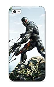 TYH - K5 Iphone 6 plus 5.5 Well-designed Hard Case Cover Crysis Game Protector phone case