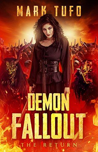 Demon Fallout: The Return: A Michael Talbot Adventure