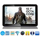 "BUNDLE 32gb 10.1"" Inch Tablets & Computers Tablet PC-- Latest Android 5.1 Lollipop Tablet PC+ Accessories-- Elegant BLUETOOTH Keyboard Case+ Anti-Scratch Screen Protector-- QUAD CORE CPU Processor, 1.5ghz,2gb Ram-- 32gb Rom-- HDMI-- Bluetooth-- Wifi"