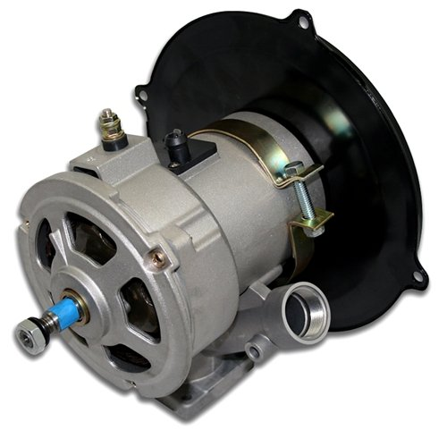 Most bought Alternators & Generator Pulleys