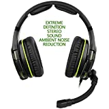 SADES 938 PS4 NEW Xbox one Gaming Headset 3.5mm Jack Stereo Over the ear Headphone with Microphone For PC Laptop Phone by SADES
