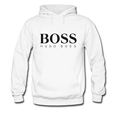aedb60a13ed7f BOSS Hugo Boss for Mens Hoodies Sweatshirts Pullover Outlet  Amazon ...