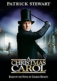 Amazon.com: A Christmas Carol (1999): Patrick Stewart, Richard E. Grant, Joel Grey, Desmond ...