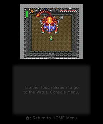 Amazon com: The Legend of Zelda: A Link to the Past (New