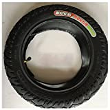 "Tire & Inner Tube 12-1/2""x2-1/4 12.5""x2.25"" (62-203) fits Many Gas Electric Scooters e-Bike"