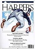 Image of Harper's Magazine
