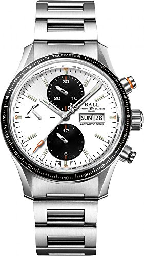 Ball Watches Review