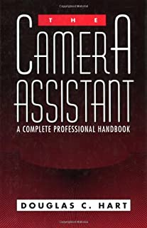 amazon com the camera assistant s manual sixth edition rh amazon com Case Manager Assistant Large Camera Bag