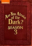 Are You Afraid of the Dark?: Season 3 by Ross Hull