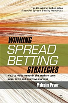 Forex betting strategy