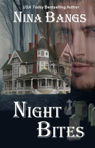Night Bites (Mackenzie Vampire Series Book 2) - Nina Night Cream