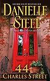 44 Charles Street, Danielle Steel, 0440245176