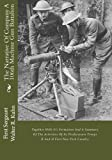 img - for The Narrative Of Company A 106th Machine Gun Battalion: Together With It's Formation And A Summary Of The Activities Of Its Predecessors Troops K And H First New York Cavalry book / textbook / text book