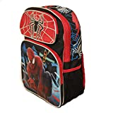 Ruz The Amazing Spider-Man 2 Backpack Bag - Not Machine Specific