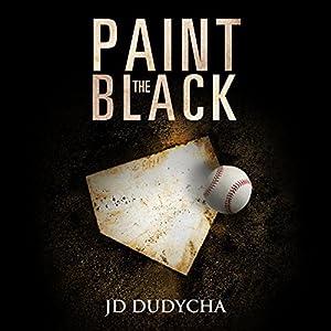 Paint the Black Audiobook