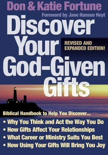 God Given Gifts (Discover Your God-Given Gifts)