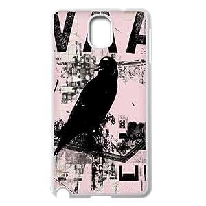 Bird Unique Design Cover Case for Samsung Galaxy Note 3 N9000,custom case cover ygtg566367 wangjiang maoyi