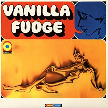 Amazon.com: Vanilla Fudge [Vinyl LP]: Music