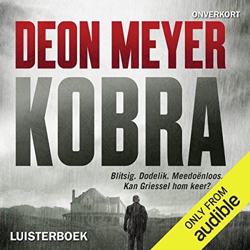 Kobra: Afrikaans Edition